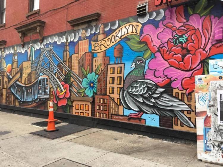 BrooklynbyAnaisthinks