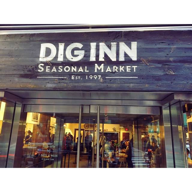 DigInn-NYC