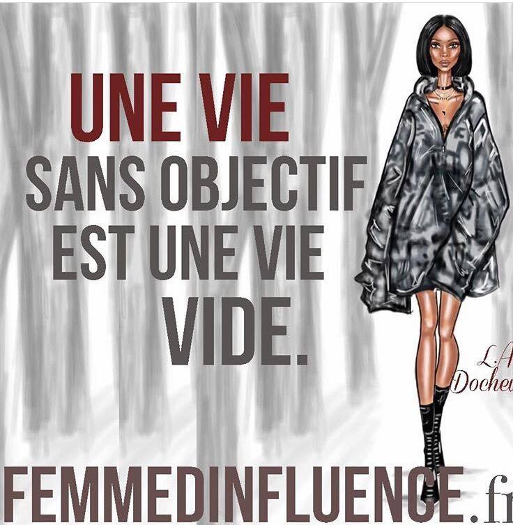 FEMMEDINLUFLUENCE
